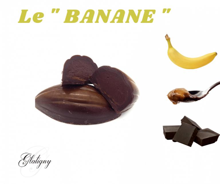 Chocolat du Mois